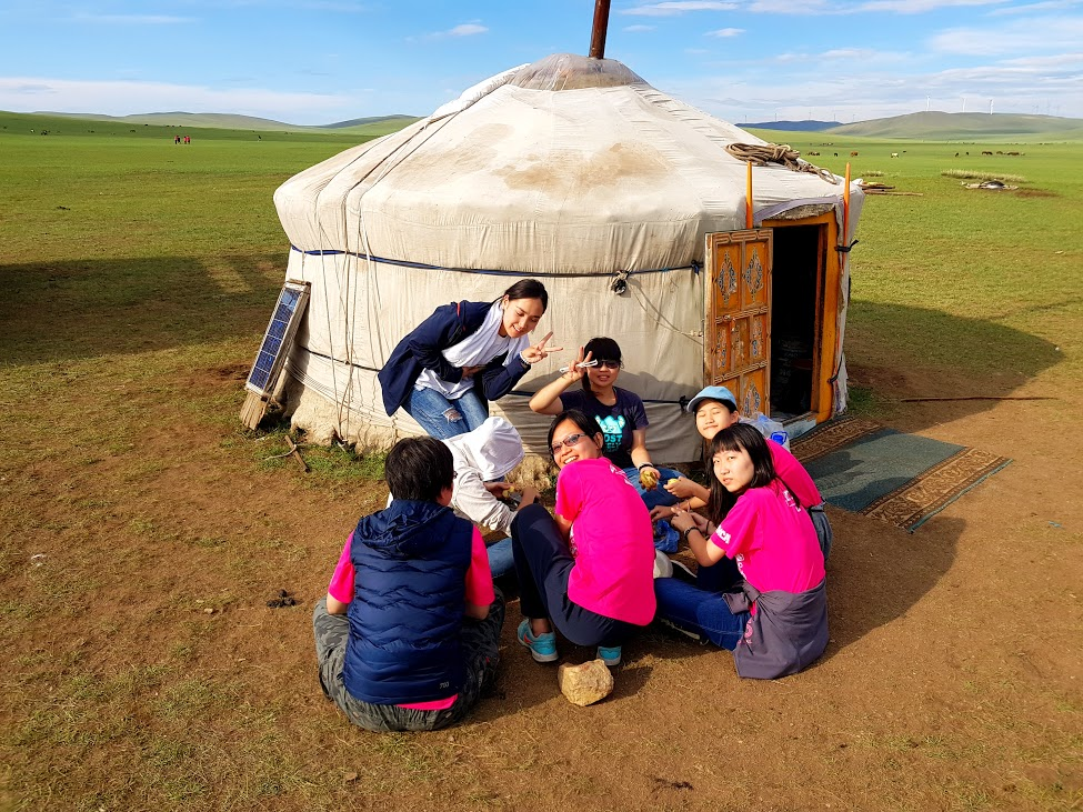 YMCA of Mongolia