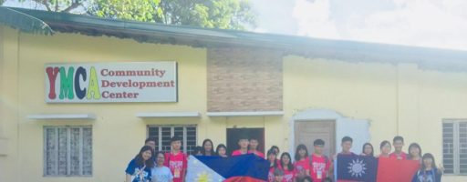 YMCA of San Pablo: GATN Destination at Par with World Travel