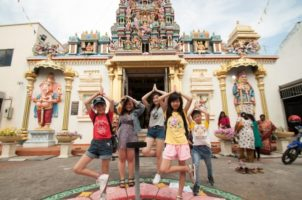 YMCA of Penang  : See all of Asia on our island of Penang