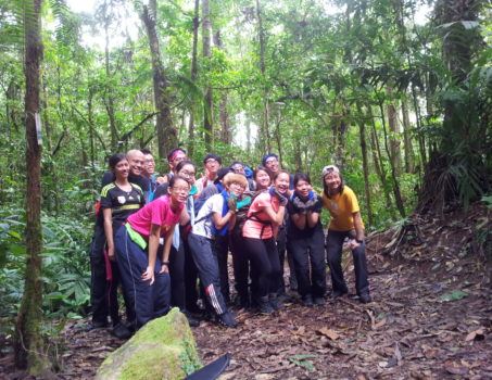 GATN ADVENTURES WITH THE YMCA OF KUALA LUMPUR